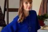 Светлана Максимкина, заместитель главного редактора журналов «Cetré» и «E.M.V.»