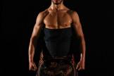 Саидзода Саловати Хокиро, тренер, двукратный Чемпион Европы по борьбе
