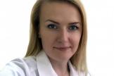 Евгения Александровна Лавренова, врач-диетолог-эндокринолог ФГБУ «НМИЦ профилактической медицины»