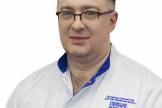 Дмитрий Викторович Дмитриев, акушер-гинеколог, специалист в области репродукции, к.м.н., заместитель генерального директора клиники «АльтраВита»
