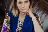 Анна Девятка, семейный психолог, сертифицированный гештальт-терапевт