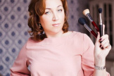 Татьяна Сидорова, практикующий визажист-стилист, преподаватель, специалист международного уровня, основатель бьюти-студии