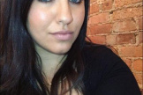 Стефани Джонс, косметолог