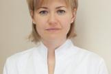Ольга Пашкова, врач-диетолог