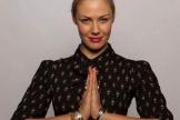Анастасия Кузнечикова, автор метода Sun Shine yoga, преподаватель йоги