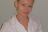 Аншукова Елена Анатольевна, психиатр-нарколог, врач второй категории