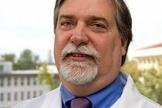 Майкл Уорд, офтальмолог, инструктор сервиса по подбору контактных линз