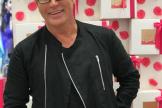 Рикардо Косталес, национальный визажист косметического бренда