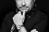 Том Пешо, звездный визажист, поклонник натуральной красоты
