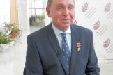 Александр Волков, летчик-космонавт