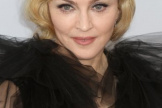 Мадонна, певица, актриса