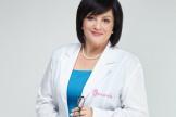 Елена Березовская, врач-исследователь, акушер-гинеколог, руководитель International Academy of Healthy Life, Канада