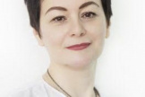 Анна Скакун, дерматолог