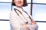 Татьяна Буцкая, педиатр, инстаблогер, организатор проектов «Беременные посиделки», «Марафон по роддомам», «Выбор родителей», автор книг «Беременность. Короткометражка длиной в 9 месяцев» и «Ешь для двоих. Все о питании для беременных»