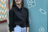 Ксения Тарасьян, стилист