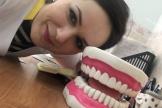 Чолер Елена Михайловна, врач-стоматолог