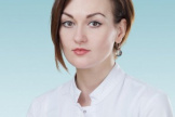 Елена Игоревна Пожарицкая, гастроэнтеролог