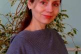 Кирилюк Татьяна Александровна, психолог, гештальтерапевт, член Украинской Ассоциации Транзактного Анализа