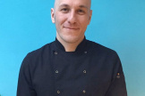 Марат Фаданов, шеф-повар вегано-сыроедческого кафе