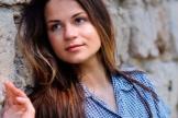 Екатерина Гущина, модельер свадебных и вечерних причесок, преподаватель