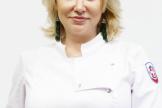 Ирина Юрьевна Копылова, врач дерматовенеролог, косметолог, специалист лазерной медицины ФГБУ «ГНЦ лазерной медицины ФМБА»