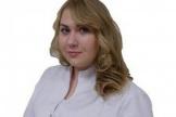 Лычагина Инна Олеговна, дерматолог, косметолог, трихолог