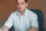 Тигран Степанян - спортсмен, фитнес-тренер, обладатель 5-го дана по карате Шотокан, мастер спорта международного класса, вице-чемпион мира, Президент Федерации Шотокан в Армении