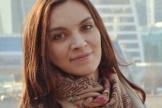 Александра Савкова, консультант по питанию