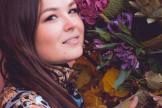 Елизавета Амосова, мастер мехенди и временного тату