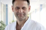 Царенко Сергей, д.м.н., главный анестезиолог-реаниматолог ФГБУ «Лечебно-реабилитационный центр»