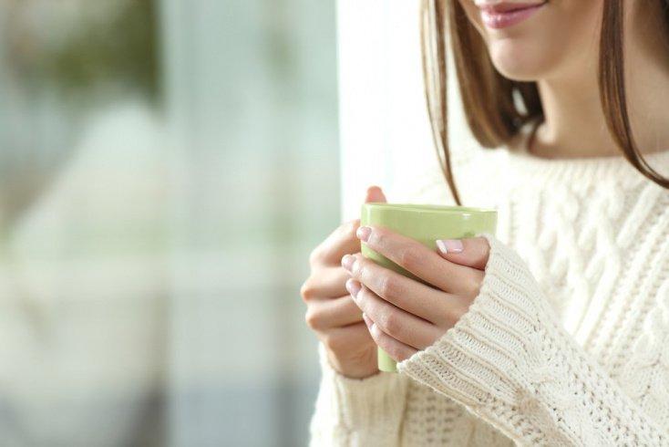 Совет 10: Пейте зеленый чай