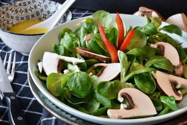 Похудение зависит от правильного питания