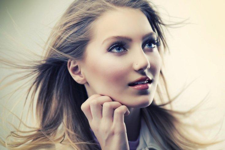 Наращивание волос как модная процедура