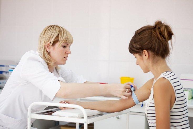 Осложнения ОРВИ на сроке 9-12 недель беременности