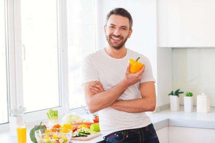 Какие рецепты лучше всего подойдут мужчинам?