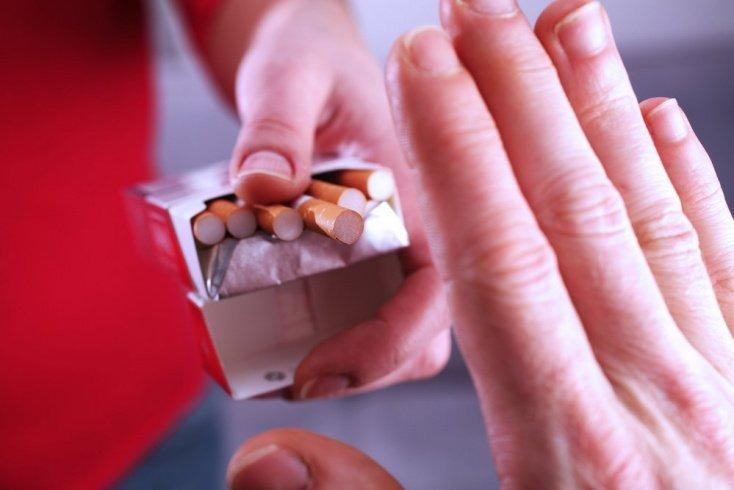 Немедикаментозные правила, помогающие бросить курить