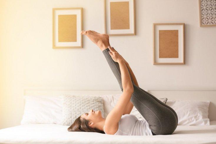 Доступные упражнения на разные группы мышц