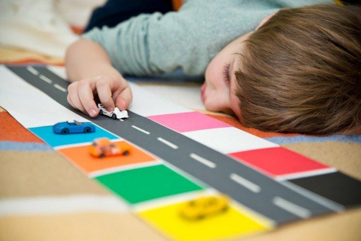 Признаки и симптомы расстройства аутичного спектра у детей