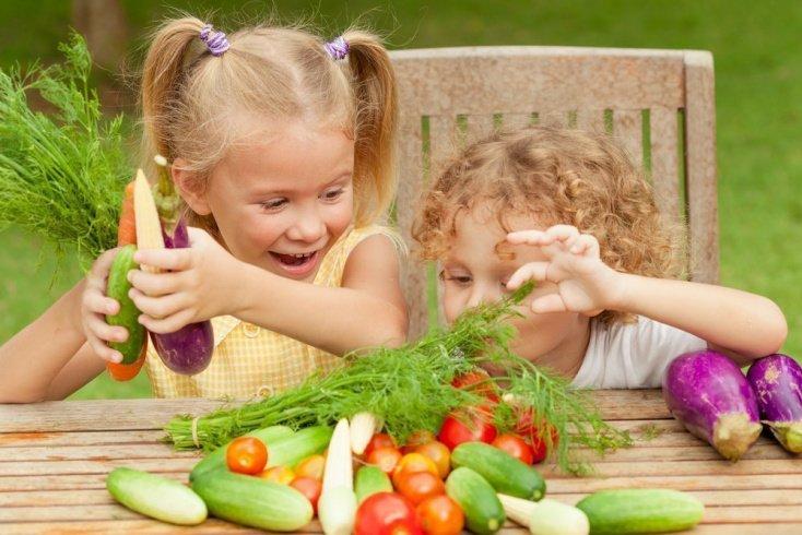Что такое незаменимые аминокислоты у детей?