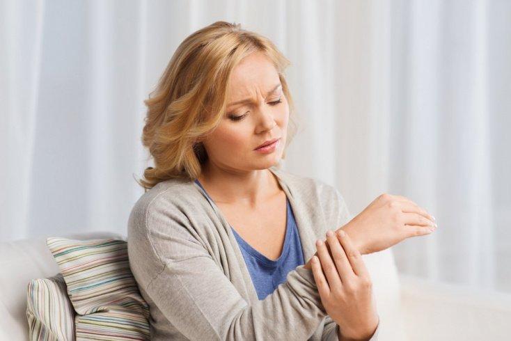 Связь питания и воспалительных артритов: результаты исследований