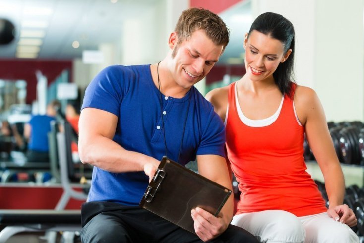 Когда стоит отказаться от услуг фитнес тренера?