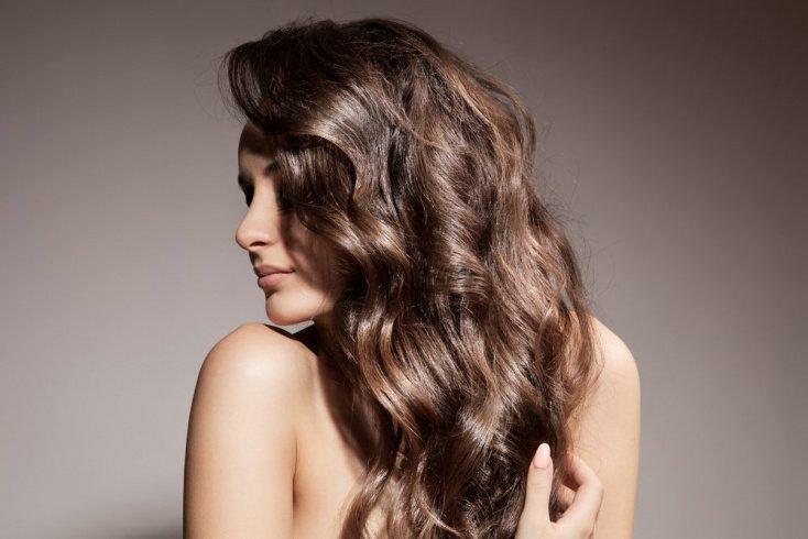 Миф 11: Волосы растут в любое время года с одинаковой скоростью