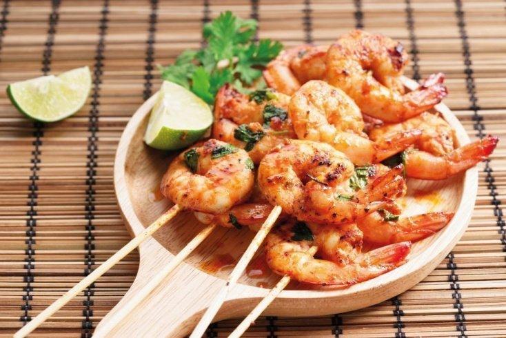 Рецепты маринада для морепродуктов