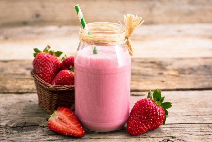 Что можно приготовить из этой ягоды: полезные рецепты