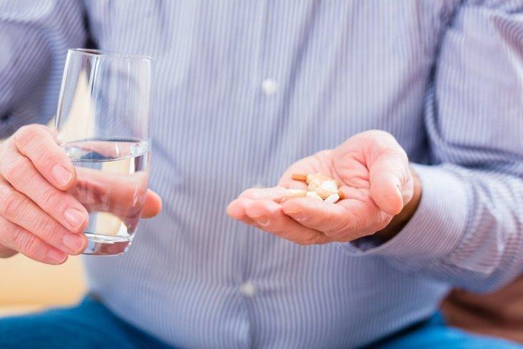 Основные факторы риска передозировки лекарствами