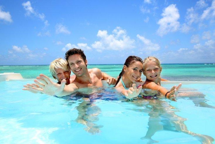 Рецепты счастливого отпуска