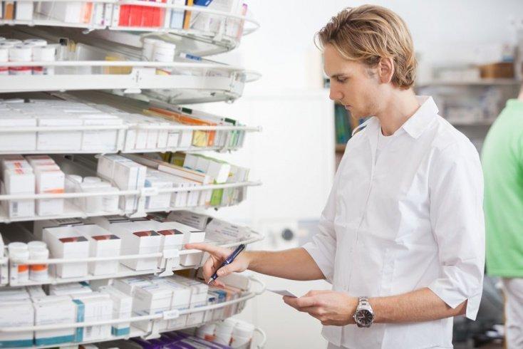 Классификация лекарств—анальгетиков