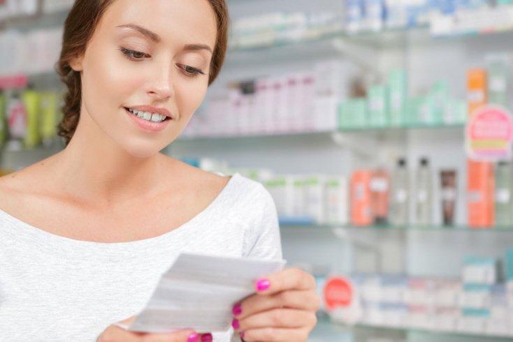Гормональные препараты при симптомах мастопатии