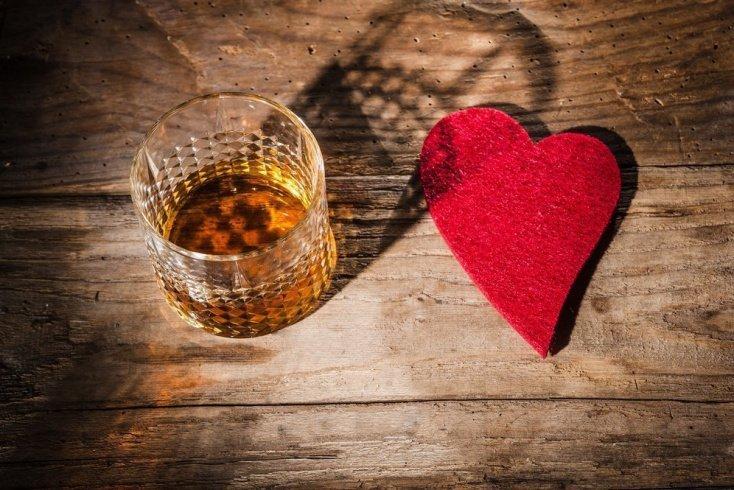 Алкоголь и болезни сердца