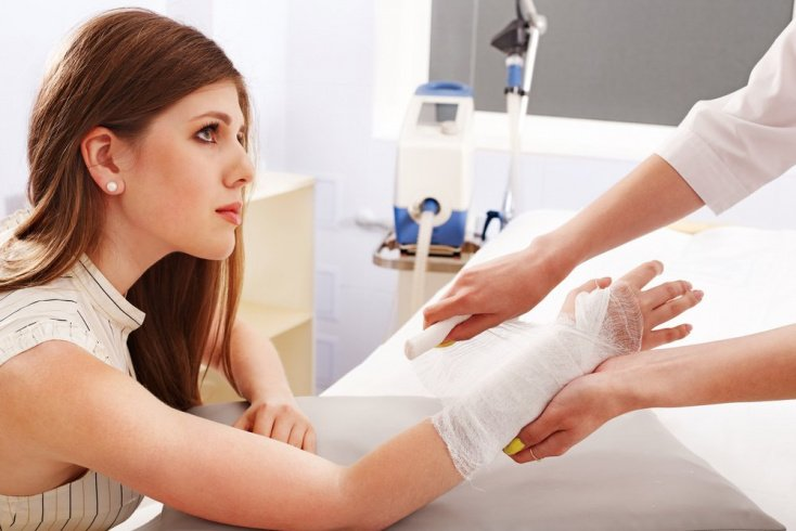 Чем отличается мазь для заживления ран от геля?